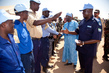 UNAMID Joint Special Representative Visits Tawila Camp 1.4539