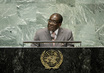 President of Zimbabwe Addresses High-Level Meeting on Non-Communicable Diseases 2.6712914