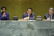 Assembly President Addresses High-Level Meeting on Desertification 1.677473