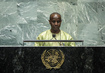 Environment Minister of Gambia Addresses Assembly's High-Level Meeting on Desertification 1.6229467