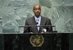 Health Minister of Djibouti Addresses High-Level Meeting on Non-Communicable Diseases 2.6712914