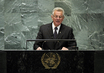 President of Hungary Addresses High-Level Meeting on Non-Communicable Diseases 2.6712914