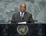 President of South Africa Addresses High-Level Meeting to Commemorate 10th Anniversary of Durban Declaration 2.1848722
