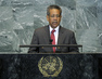 Foreign Minister of Jamaica Addresses High-Level Meeting to Commemorate 10th Anniversary of Durban Declaration 2.1848722