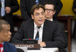 Actor Javier Bardem Speaks on Western Sahara at Committee Meeting 9.434242