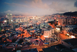 Urban View: the Republic of Korea's Second Largest City 14.776288
