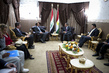 Special Representative for Iraq Meets Head of KRG Foreign Relations 4.579301