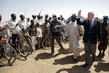 Head of UN Peacekeeping Visits Darfur 2.6319892