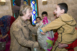 UNIFIL Staff Attend Event for Palestinian Children with Disabilities 4.569078