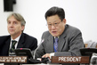 Assembly Hears Briefing on UN Development Agenda Post-2015 0.92914534