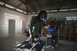 Liberia Holds Presidential Run-Off Election 4.6910233