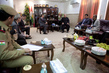 UNAMI Head Meets Kurdish Peshmerga Minister 4.6313543