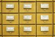 Inside Dag Hammarskjöld Library at UN Headquarters 1.6017085