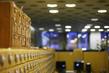 Inside Dag Hammarskjöld Library at UN Headquarters 1.5868986