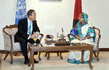 Secretary-General Meets Prime Minister of Bangladesh 1.0765436