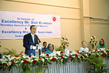 Secretary-General Speaks at Bangladeshi State Dinner 0.9428658