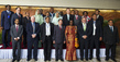 Secretary-General Attends Climate Vulnerable Forum in Dhaka 0.93913406