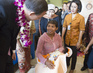 Secretary-General's Visit to Bali Health Centre Focuses on Women, Children 6.1195183