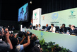 UN Climate Change Conference Opens in Durban, South Africa 8.206666