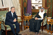 Secretary-General Meets Amir of Qatar in Doha 1.6568177