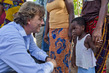 Special Representative for Côte d'Ivoire Visits Women Farm Workers 3.3489978