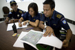UN and Timor Police Train for Coordinated Response 4.572462