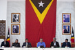 Timorese President Sets Date for 2012 Elections 4.683381