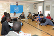 Deputy Special Representative for South Sudan Briefs on Displaced in Jonglei 4.6684017