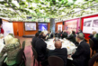"World Leaders Imagine ""A Better World For Women and Girls"" at Davos Event 5.31712"