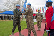 Change of Command at UN Mission in Lebanon 4.574925