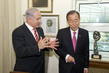 Secretary-General Meets Israeli Prime Minister in Jerusalem 1.0688969