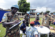 UNOCI Conducts Disarmament Operation in Abidjan 1.0165755