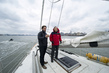 "Secretary-General Visits ""Tara"" Expedition Boat 9.432945"