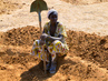 Niger Families Face Drought and Rising Food Prices 9.859969