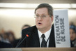 Rights Council Deplores Syrian Government Brutality in New Resolution 10.653387