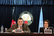 Special Representative for Afghanistan Briefs on Desecration of Koran, Staff Evacuation in Kunduz 4.597078