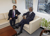 Special Envoy on Syria Meets Chinese Deputy Permanent Representative 1.0