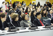 Women's Day Event Highlights Role of Rural Women in Ending Hunger and Poverty 1.2172414