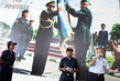 Timorese Police Honours Female Officers on International Women's Day 4.7734923