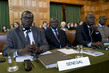 International Court of Justice Hears Belgium v. Senegal Case 13.64288