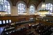 International Court of Justice Hears Belgium v. Senegal Case 13.643532