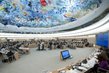 Rights Council 19th Session Proceeds, UPR Reports Reviewed 1.6074127