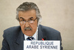 Rights Council 19th Session Proceeds, UPR Reports Reviewed 0.9110483