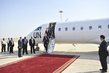 Secretary-General Arrives in Baghdad, Iraq 1.6181487