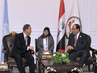Secretary-General Meets Iraqi Prime Minister in Baghdad 1.6181487