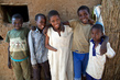 Survivors of Unexploded Ordnances in Darfur 5.91423
