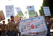 Mine Awareness Day 2012 in Libya 7.352647