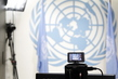 Preparations for Secretary-General's Global Chat on Google+ 9.76632