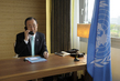 Secretary-General on Phone with Joint Special Envoy Annan 12.777468