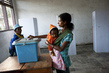 Timor-Leste Holds Second Round of Presidential Election 4.6620274